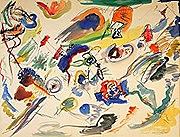 kandinsky 1910