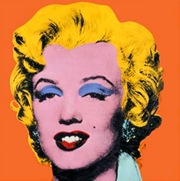 Warhol-Shot-Orange-Marilyn--1964--giclee--133910