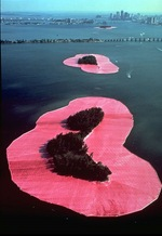Christo1982-full Hubert Hamot Numartis