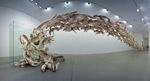 installation Hubert Hamot Numartis