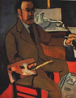 Matisse Hubert Hamot Numartis