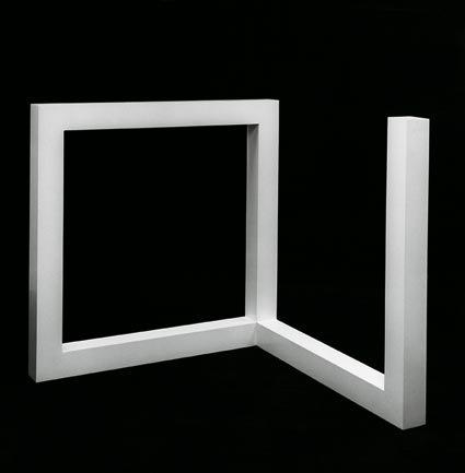 Art conceptuel galerie numartis hubert hamot artiste for Art minimal et conceptuel