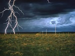 Walter-de-Maria's-The-Lightening-Field-(1977) Hubert Hamot Numartis