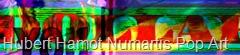 Colt6 Hubert Hamot Numartis Pop Art