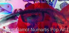 Under-Riverside-Drive1 Hubert hamot Numartis Pop Art Digital