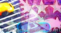 Under-Riverside-Drive4 Hubert hamot Numartis Pop Art Digital