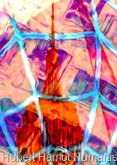 do-you-trust-him1 Hubert Hamot Numartis Pop Art Digital