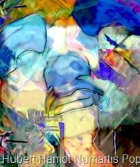 do-you-trust-him2 Hubert Hamot Numartis Pop Art Digital