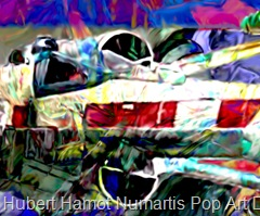 do-you-trust-him3 Hubert Hamot Numartis Pop Art Digital
