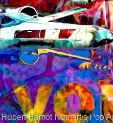 do-you-trust-him5 Hubert Hamot Numartis Pop Art Digital