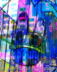 entry-or-exit1 Hubert Hamot Pop Art Numartis