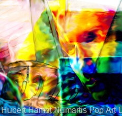fbi5 Hubert Hamot Numartis Pop Art Digital