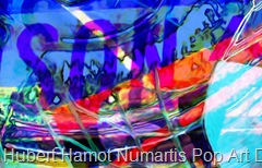 fbi-las-vegas Hubert Hamot Numartis Pop Art Digital
