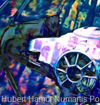 fighters2 Hubert Hamot Numartis Pop Art Digital
