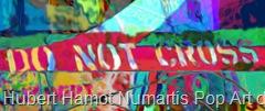 giants2 Hubert Hamot Numartis Pop Art digital