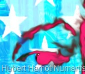 hollywood-crime1 Hubert Hamot Numartis Pop Art Digital