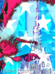 hollywood-crime6 Hubert Hamot Numartis Pop Art Digital