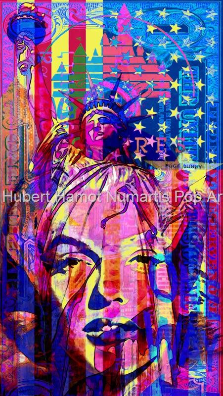 icone-pop Hubert Hamot Numartis Pop Art Digital