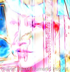 king-exit1 Hubert Hamot Numartis Pop Art Digital