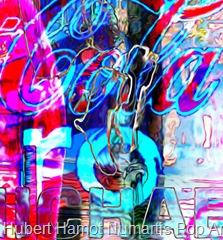 king-exit5 Hubert Hamot Numartis Pop Art Digital