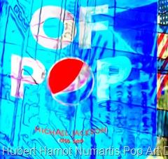 king-exit6 Hubert Hamot Numartis Pop Art Digital