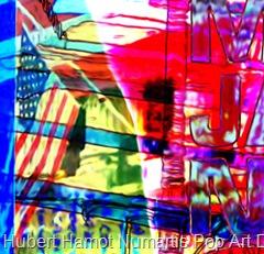 king-exit8Hubert Hamot Numartis Pop Art Digital