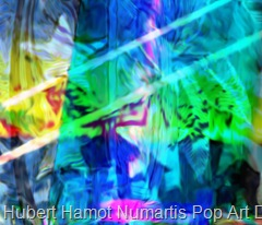 king-of-pop6 Hubert Hamot Numartis Pop Art Digital