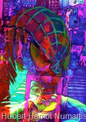 norma3 Hubert Hamot Numartis Pop Art digital