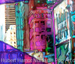 norma4 Hubert Hamot Numartis Pop Art digital