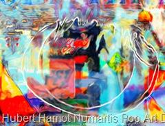 time-sq-42-street2 Hubert Hamot Numartis Pop Art Digital