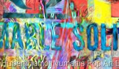 time-sq-42-street4 Hubert Hamot Numartis Pop Art Digital