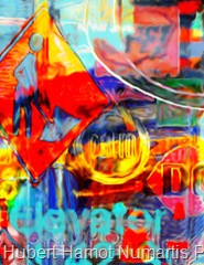 time-sq-42-street5 Hubert Hamot Numartis Pop Art Digital