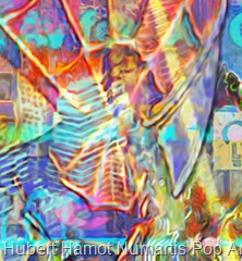 time-sq-42-street6 Hubert Hamot Numartis Pop Art Digital