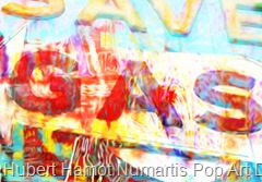 time-sq-42-street7 Hubert Hamot Numartis Pop Art Digital