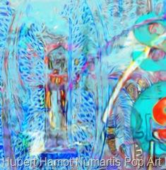 time-sq-42-street8 Hubert Hamot Numartis Pop Art Digital