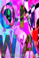 Pop-signs2 Hubert Hamot Numartis Pop Art Digital