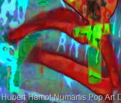 Pop-signs4 Hubert Hamot Numartis Pop Art Digital
