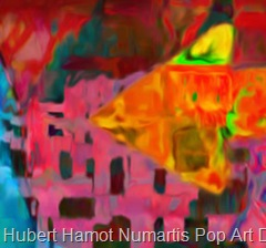 Pop-signs5 Hubert Hamot Numartis Pop Art Digital
