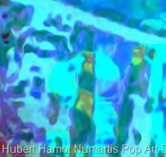 Pop-signs6 Hubert Hamot Numartis Pop Art Digital