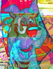 dove-over-yankee-stadium4 Hubert Hamot Numartis Pop Art Digital