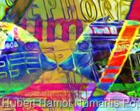 dove-over-yankee-stadium6 Hubert Hamot Numartis Pop Art Digital