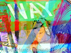 where-am-i3 Hubert Hamot Numartis Pop Art Digital