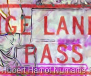 change-lane-to-pass-6 Hubert Hamot Numartis Pop Art Digital