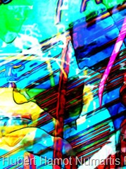crossroads4 Hubert Hamot Numartis Pop Art Digital