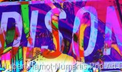 crossroads5 Hubert Hamot Numartis Pop Art Digital