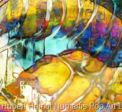 42-streetstation2 Hubert Hamot Numartis Pop Art Digital