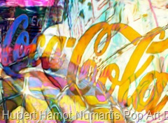 42-streetstation3 Hubert Hamot Numartis Pop Art Digital