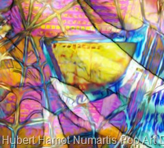 42-streetstation5 Hubert Hamot Numartis Pop Art Digital