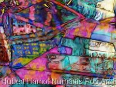42-streetstation6 Hubert Hamot Numartis Pop Art Digital