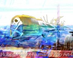 air-force5 Hubert Hamot Numartis Pop Art Digital